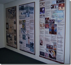 Wall of History all panels