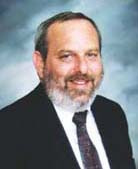 Rabbi Robert Eisen
